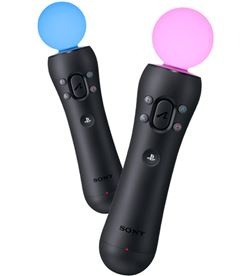 Play ps4 move twin pack 4.0 9924265 Consolas - SPS9924265