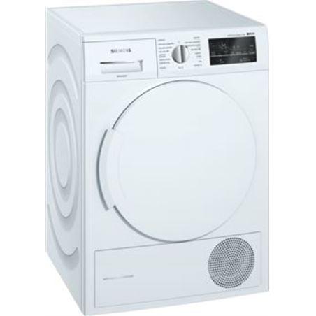 Siemens, WT47W461ES, secadora, bomba de calor, a+++, libre instalación, 60