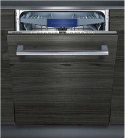 Siemens, SN736X19ME, lavavajillas, a++, totalmente integrable, 60x81,5 cm, - SN736X19ME