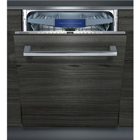 Siemens, SN736X19ME, lavavajillas, a++, totalmente integrable, 60x81,5 cm,