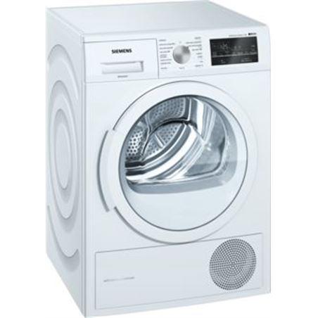 Siemens, WT47G439ES, secadora, bomba de calor, a++, libre instalación, 60 c