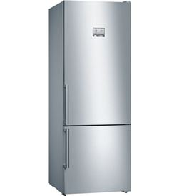 Bosch, KGN56HI3P, frío, frigorífico combinado nofrost, a++, libre instalaci - KGN56HI3P