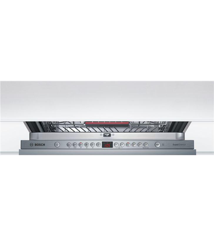 Bosch lavavajillas integrable 60cm SME46MX23E Lavavajillas integrables - 62343109_7225110646