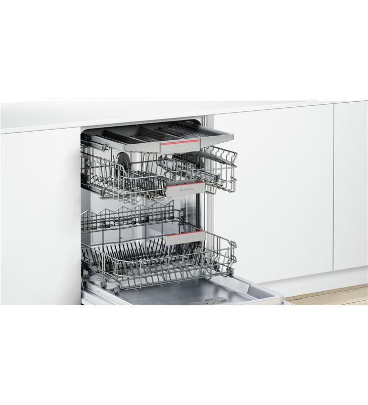Bosch lavavajillas integrable 60cm SME46MX23E Lavavajillas integrables - 62343109_9143430193