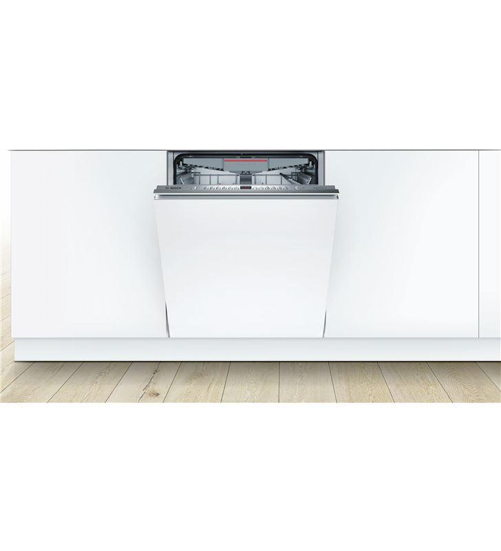 Bosch lavavajillas integrable 60cm SME46MX23E Lavavajillas integrables - 62343109_4361189825