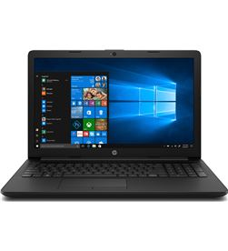 Ordenador portatil Hp notebook 15-da0018ns 15.6'' ci3-7020u 4gb 128ssd w10 h 3ZT55EA - 3ZT55EA