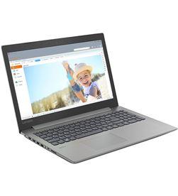 Pc portátil Lenovo ideapad 330-15arr ryzen 3 4/128ssd 81D2007MSP - LEN81D2007MSP