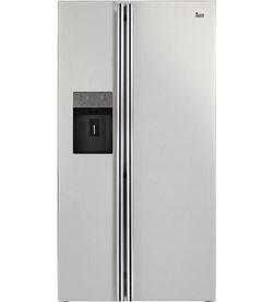 Teka frigorifico side by side nfe4 650 x inox 113430002 - 113430002