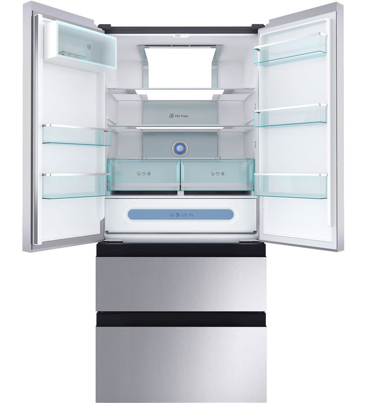 Teka frigorifico side by side gourmet rfd 77820 inox 113430005 - 67450120_5779316243