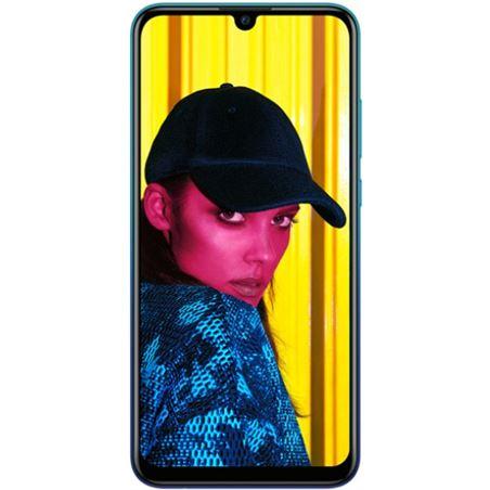 Tel?fono libre Huawei p smart 2019 15,75 cm (6,21'') full hd+ 64/3gb octacor PSMART_2019_AZU - HUAPSMART_2019_AZUL
