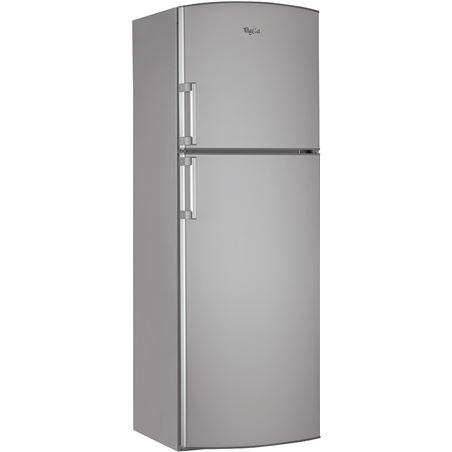 Whirlpool frigoríficos dos puertas wte 3705 no frost ix WTE 3705 NF IX