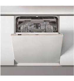 Whirlpool lavavajillas integrables WIC 3C24 PS E Lavavajillas integrables - 8003437207945