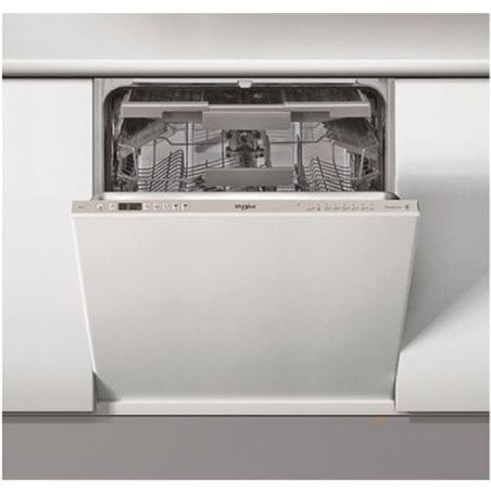 Whirlpool lavavajillas integrables WIC 3C24 PS E