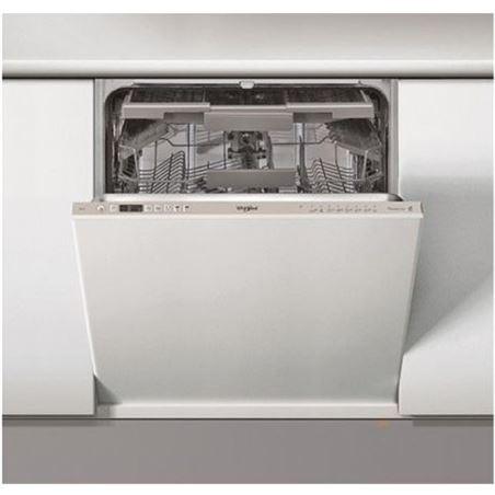 Whirlpool lavavajillas integrables WIC 3C24 PS E