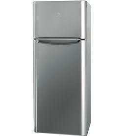 Indesit TIAA 10 X.1 frigoríficos doble puerta Frigoríficos - 8050147044360