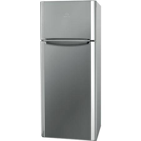 Indesit frigoríficos doble puerta TIAA 10 X.1