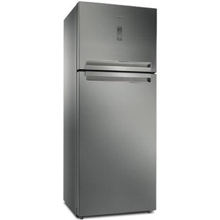 Whirlpool frigoríficos dos puertas t tno frost 8211 ox T TNF 8211 OX