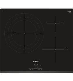 Bosch PID631BB3E encimera 60 cm 3 zonas - PID631BB3E