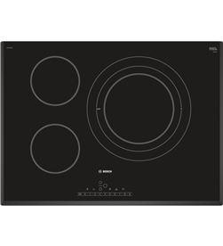 Bosch PKD751FP1E placa eléctrica vitroc 70cm 3zon Vitrocerámicas - PKD751FP1E