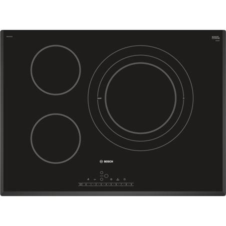 Placa eléctrica vitroc Bosch PKD751FP1E 70cm 3zon