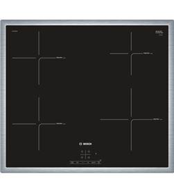 Bosch PUE645BB1E placa eléctrica inducc 60cm 4zon Vitrocerámicas - PUE645BB1E