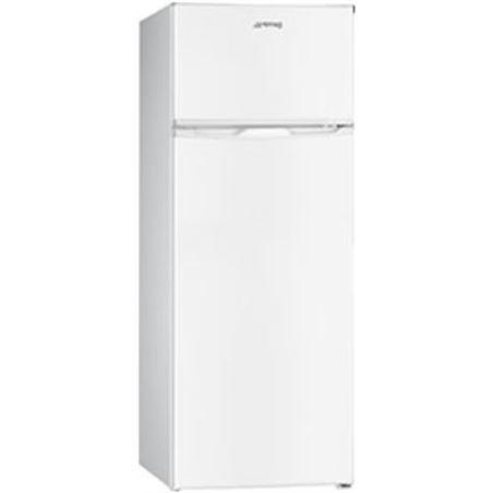 Smeg frigorífico 2puertas, estandar, estático, puerta fd268ap2