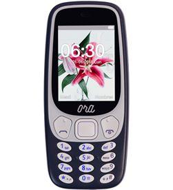 Todoelectro.es kira n-2401blue Smartphones - KIRA N-2401BLUE