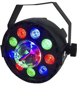 Acoustic magic par led 033187 Portatiles - MAGIC PAR LED 033187