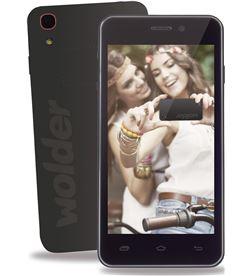 Wolder telefono 4,5'' mysmart xelfie 8435059709413 Terminales telefono smartphone - 08156569