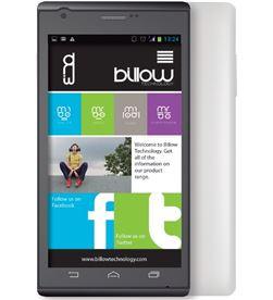 Billow telefono 4,7'' quad core blanco s47qhdw Smartphones - S47QHDW
