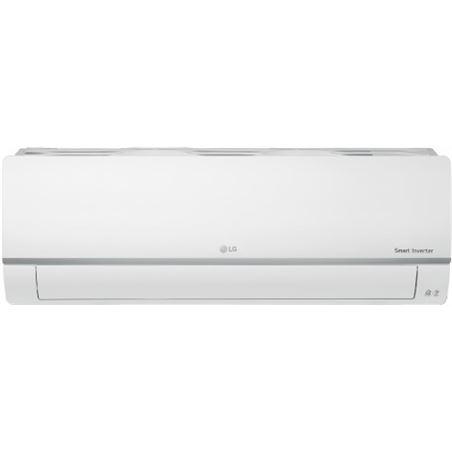 Conjunto a.a Lg confort09 frio 2064 kcal, calor 27 CONFORT09C.SET