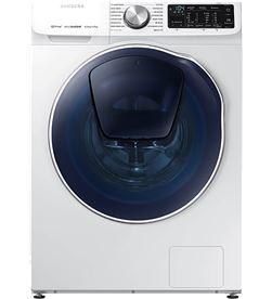 Lavadora-secadora carga frontal  Samsung WD90N645OOW/EC 5/9kg 1400rpm blanca a - 8801643322670
