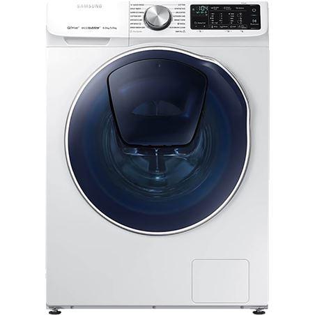 Lavadora-secadora carga frontal  Samsung WD90N645OOW/EC 5/9kg 1400rpm blanca a