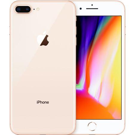 Apple iphone8 plus 64gbgold MQ8N2QLAIM - MQ8N2QL_A