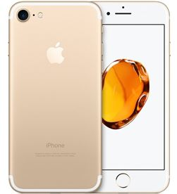 Apple 403257 movil iphone 7 gold 32gb-ypt reacondicionado - 403257