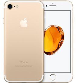 Apple movil iphone 7 gold 32gb-ypt reacondicionado 403257 - 403257
