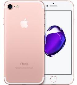 Apple movil iphone 7 rose gold 128gb-ypt reacondicionado 403189 - 403189