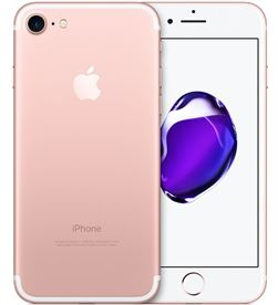 Apple movil iphone 7 rose gold 32gb-ypt reacondicionado 403233 - 403233