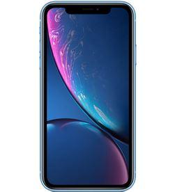 Apple movil iphone xr 6.1'' 64gb blue mrya2ql_a Terminales telefono movil smartphone - 190198772206