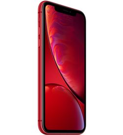 Apple movil iphone xr 6.1'' 64gb red mry62ql_a Terminales telefono smartphone - MRY62QLA
