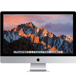 Ordenador sobremesa Apple imac 21.5'' intel core i5 8gb 1tb 2.3ghz dual core MMQA2Y/A - MMQA2YA