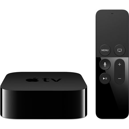 Reproductor audio/video Apple tv 32gb mr912hy/a 190198667212