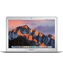 Portatil Apple macbook air 13 mid 2017 silver MQD32Y/A - MACMQD32Y_A