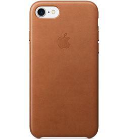 Funda Apple iphone 7 piel marron MMY22ZM/A Accesorios telefonia - MMY22ZMA