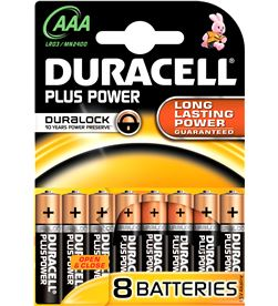 Duracell LR03/MN2400 Cables - LR03MN2400