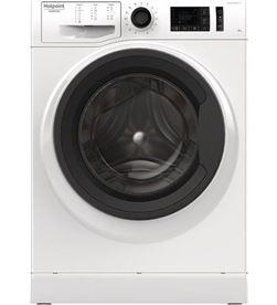 Indesit lavadoras carga frontal NM11 823 WK EU Lavadoras de carga frontal - 8050147559789