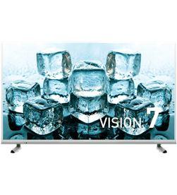 Tv led 123 cm 49'' Grundig 49VLX7850WP ultra hd 4k smart tv blanco - 4013833032779