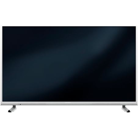 Tv led 108 cm (43'') Grundig 43VLX7850WP ultra hd 4k smart tv blanco - 4013833032762