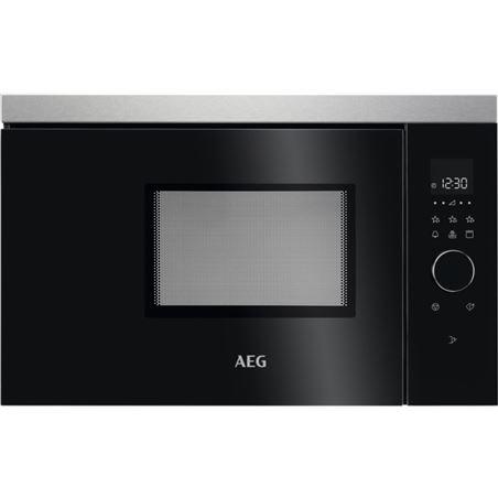 Microondas grill 17l Aeg mbb1756dem negro/inox integrable 947608712
