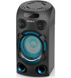 Altavoz torre Sony MHCV02 bluetooth jet bass booster - MHCV02